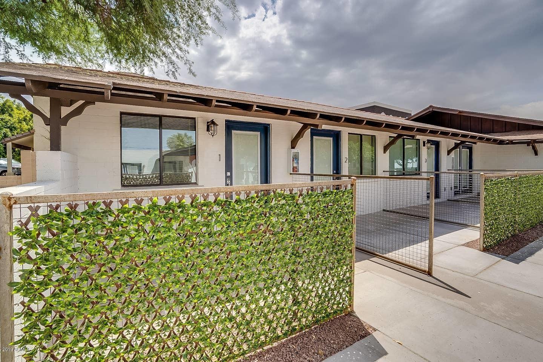 Photo for 2617 E Campbell Avenue, Unit 9, Phoenix, AZ 85016 (MLS # 5964791)