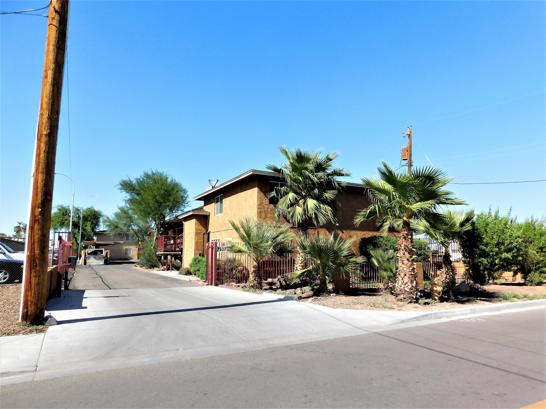Photo for 2537 W Georgia Avenue, Unit 10, Phoenix, AZ 85017 (MLS # 5964841)