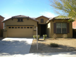 Photo of 4190 N 154th Drive, Goodyear, AZ 85395 (MLS # 5965974)