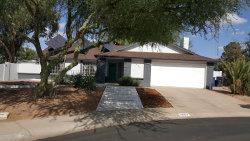 Photo of 1607 N El Dorado Court, Chandler, AZ 85224 (MLS # 5966467)