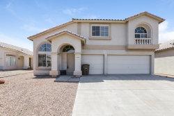 Photo of 11009 W Frier Drive, Glendale, AZ 85307 (MLS # 5966579)