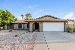 Photo of 5746 W Campo Bello Drive, Glendale, AZ 85308 (MLS # 5966588)