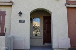 Photo of 900 S 94th Street, Unit 1195, Chandler, AZ 85224 (MLS # 5966649)