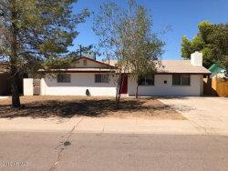 Photo of 1374 W 14th Street, Tempe, AZ 85281 (MLS # 5966700)