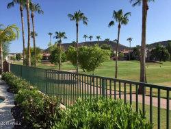 Photo of 5859 W Del Lago Circle, Glendale, AZ 85308 (MLS # 5966735)