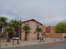 Photo of 460 E 10th Avenue, Unit 102, Apache Junction, AZ 85119 (MLS # 5967129)
