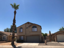 Photo of 6853 W State Avenue, Glendale, AZ 85303 (MLS # 5967152)
