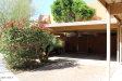 Photo of 2500 N Hayden Road, Unit 13, Scottsdale, AZ 85257 (MLS # 5967183)