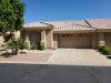 Photo of 5830 E Mckellips Road, Unit 68, Mesa, AZ 85215 (MLS # 5967239)