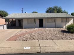 Photo of 434 E Beatryce Street, Tempe, AZ 85281 (MLS # 5967611)