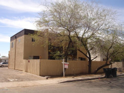 Photo of 1741 E Pepper Circle, Unit 1, Mesa, AZ 85210 (MLS # 5967934)