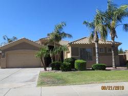 Photo of 1716 E Hawken Place, Chandler, AZ 85286 (MLS # 5968054)