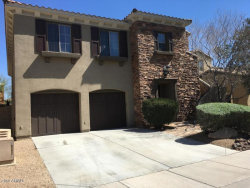 Photo of 3962 E Morning Dove Trail, Phoenix, AZ 85050 (MLS # 5969695)