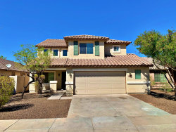 Photo of 7120 W Williams Street, Phoenix, AZ 85043 (MLS # 5973168)