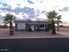 Photo of 14422 S Tampico Road, Arizona City, AZ 85123 (MLS # 5974927)