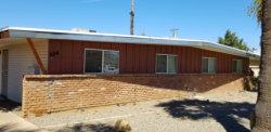Photo of 524 W Malibu Drive, Unit 4, Tempe, AZ 85282 (MLS # 5977878)