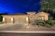 Photo of 3672 E Adobe Drive, Phoenix, AZ 85050 (MLS # 5978398)