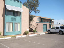 Photo of 1002 N 25th Place, Unit 9, Phoenix, AZ 85008 (MLS # 5978600)