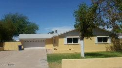 Photo of 126 E Santa Cruz Drive, Tempe, AZ 85282 (MLS # 5978743)