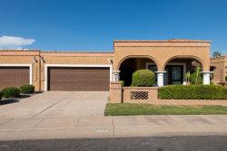 Photo of 8094 E Via Del Valle --, Scottsdale, AZ 85258 (MLS # 5978932)