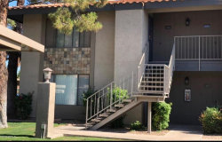 Photo of 1402 E Guadalupe Road, Unit 248, Tempe, AZ 85283 (MLS # 5978969)