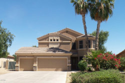 Photo of 13533 W Holly Street, Goodyear, AZ 85395 (MLS # 5979067)