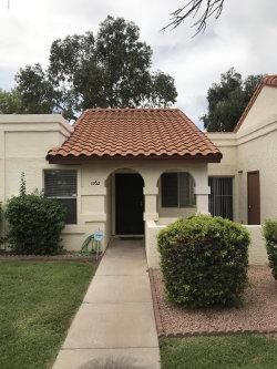 Photo of 5136 E Evergreen Street, Unit 1062, Mesa, AZ 85205 (MLS # 5979337)
