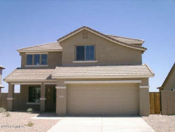 Photo of 1852 N Desert Willow Street, Casa Grande, AZ 85122 (MLS # 5979476)