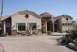 Photo of 10035 E Hillview Street, Mesa, AZ 85207 (MLS # 5979560)