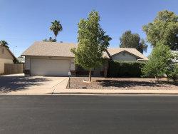 Photo of 4658 E Contessa Street, Mesa, AZ 85205 (MLS # 5979612)