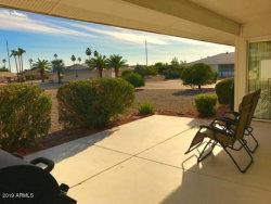 Photo of 13059 W Westgate Drive, Sun City West, AZ 85375 (MLS # 5979917)
