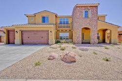 Photo of 3745 E Ellis Street, Unit 0, Mesa, AZ 85205 (MLS # 5980230)