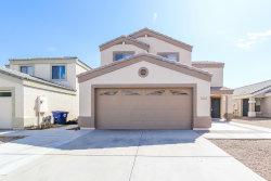 Photo of 12521 W Ash Street, El Mirage, AZ 85335 (MLS # 5980795)
