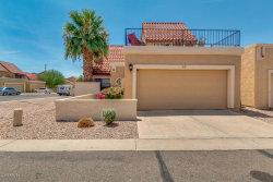 Photo of 2848 E Brown Road, Unit 52, Mesa, AZ 85213 (MLS # 5981493)