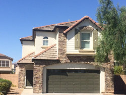 Photo of 16436 N 172nd Avenue, Surprise, AZ 85388 (MLS # 5981534)