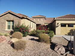 Photo of 4359 N 152nd Drive, Goodyear, AZ 85395 (MLS # 5981680)