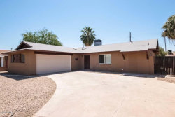 Photo of 8719 E Arlington Road, Scottsdale, AZ 85250 (MLS # 5981963)