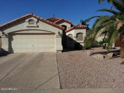 Photo of 2036 S Athena --, Mesa, AZ 85209 (MLS # 5991412)