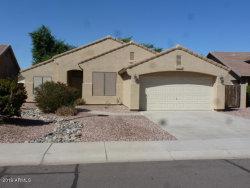 Photo of 3904 S Bridal Vail Drive, Gilbert, AZ 85297 (MLS # 5991519)