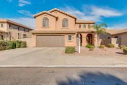 Photo of 11442 E Stearn Avenue, Mesa, AZ 85212 (MLS # 5991612)