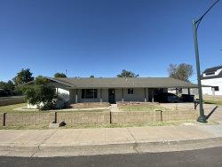 Photo of 140 N Palm Street, Gilbert, AZ 85234 (MLS # 5991616)