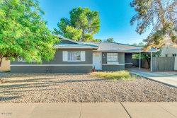 Photo of 6919 E Cheery Lynn Road, Scottsdale, AZ 85251 (MLS # 5991643)