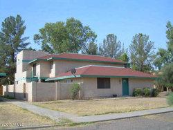 Photo of 4102 N 69th Lane, Unit 1407, Phoenix, AZ 85033 (MLS # 5991706)