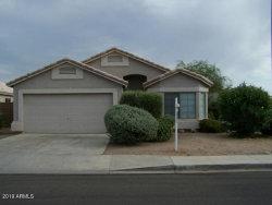 Photo of 11239 E Camino Street, Mesa, AZ 85207 (MLS # 5991737)