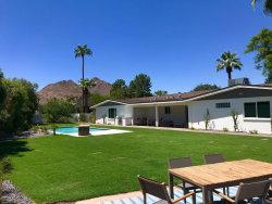 Photo of 6833 E Pasadena Avenue, Paradise Valley, AZ 85253 (MLS # 5992048)
