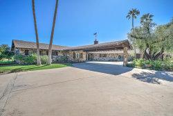 Photo of 6133 E Sage Drive, Paradise Valley, AZ 85253 (MLS # 5992327)