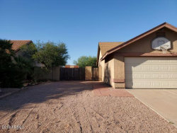 Photo of 1782 E Parkview Avenue, Casa Grande, AZ 85122 (MLS # 5992912)