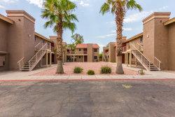 Photo of 5233 W Myrtle Avenue, Unit 102, Glendale, AZ 85301 (MLS # 5993029)