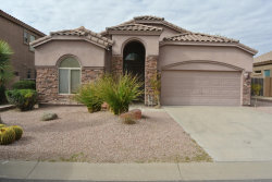 Photo of 3658 N Desert Oasis --, Mesa, AZ 85207 (MLS # 5993076)