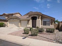 Photo of 12846 W Aster Drive, El Mirage, AZ 85335 (MLS # 5993113)